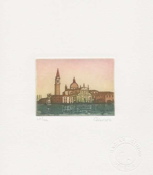 Venezia San Giorgio