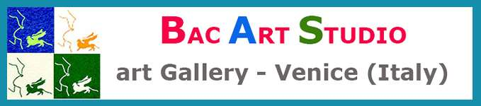 Bac Art Studio Logo
